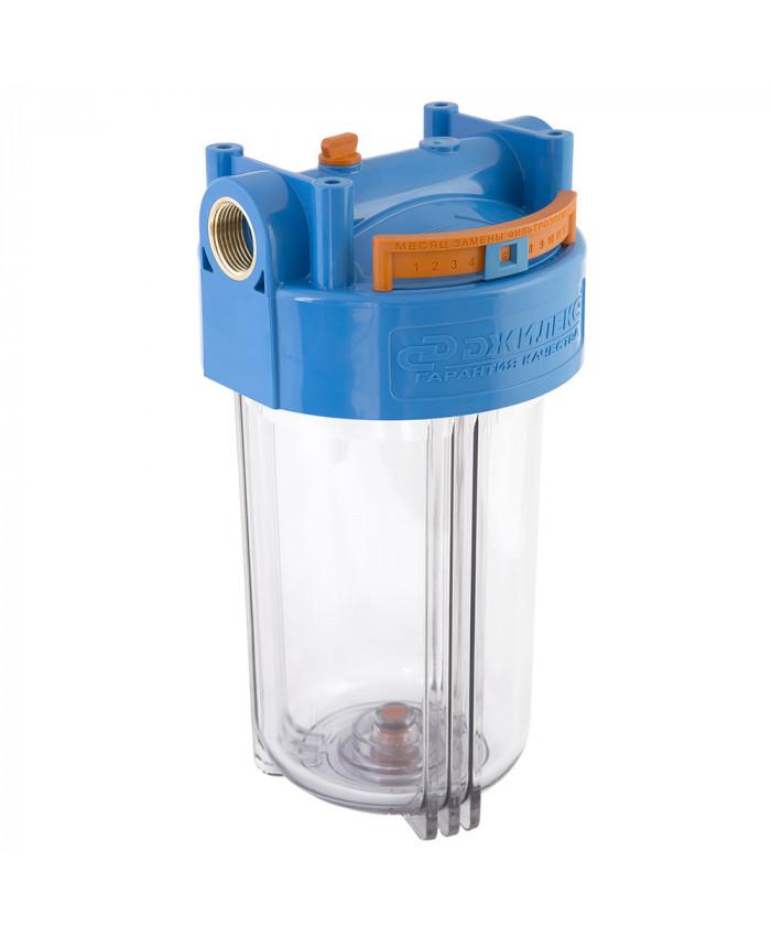 Корпус для картриджного фильтра   1 МС 10