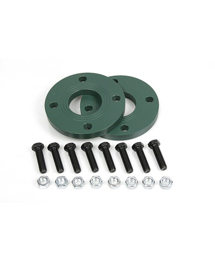 Комплект приварных фланцев PN 16 DN 65 FLANGE KIT