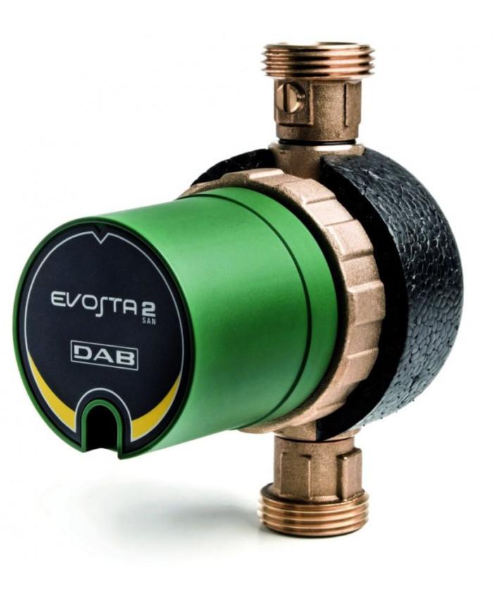 Насос циркуляционный бытовой DAB EVOSTA 2 SAN VORTEX 11/139 V