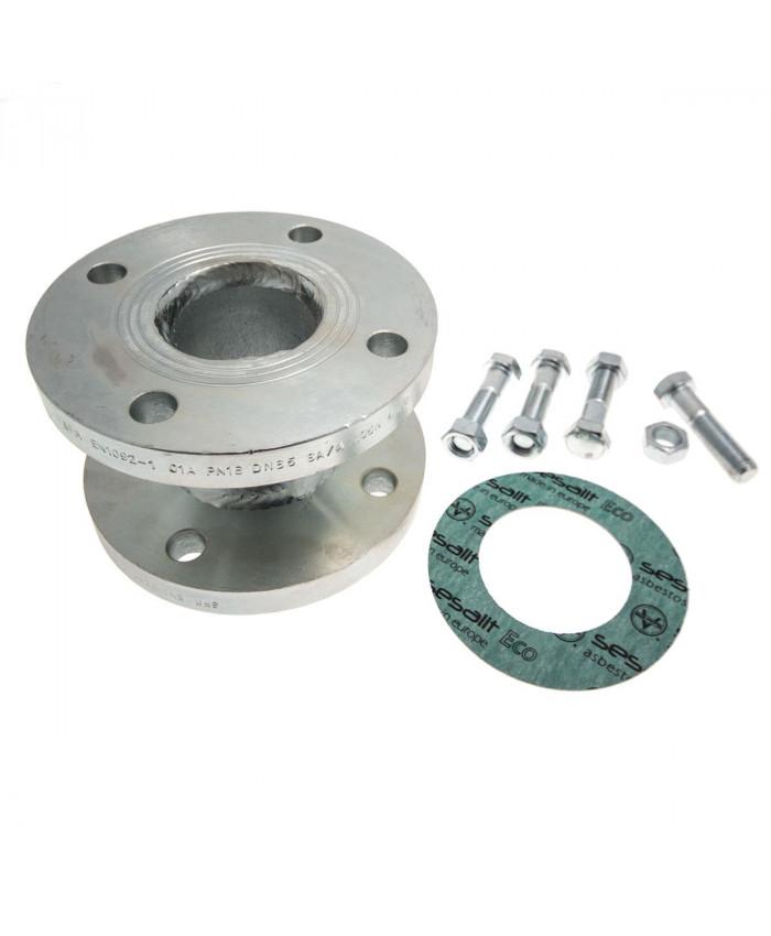 Компенсационный комплект для насосов DAB CM (CM-G) из стали Kit 1, 115 мм