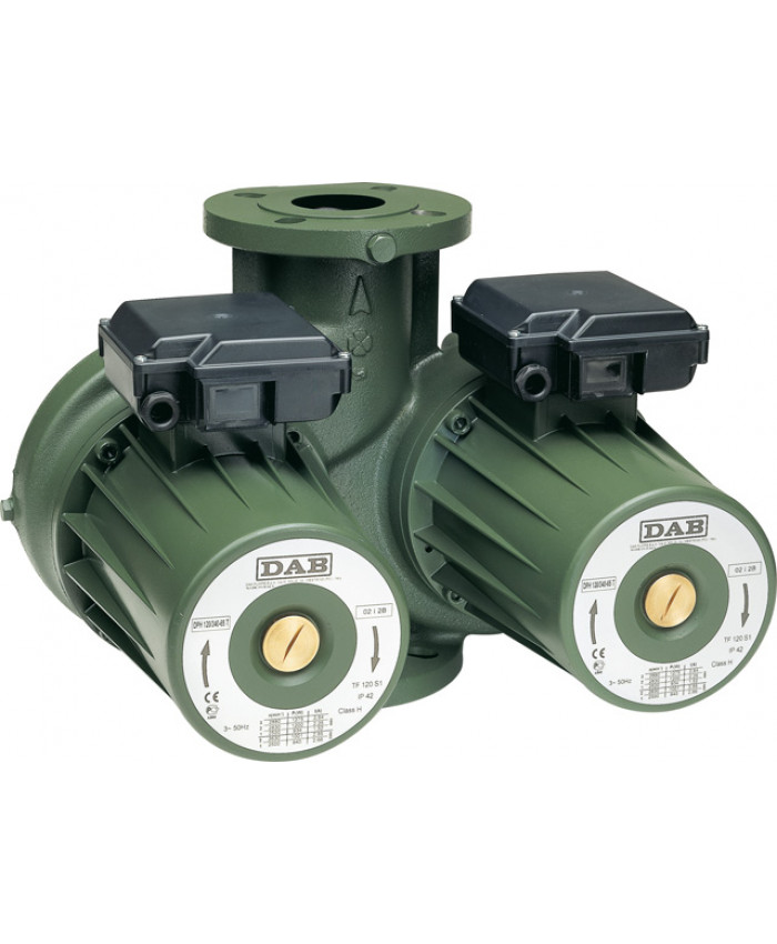 Насос циркуляционный промышленный DAB DPH 180/280.50 T