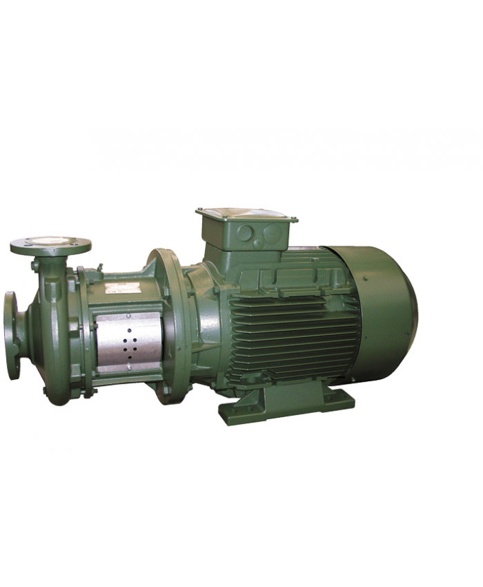 Насос консольно-моноблочный DAB NKM-G 32-160/169/A/BAQE/0,55/4