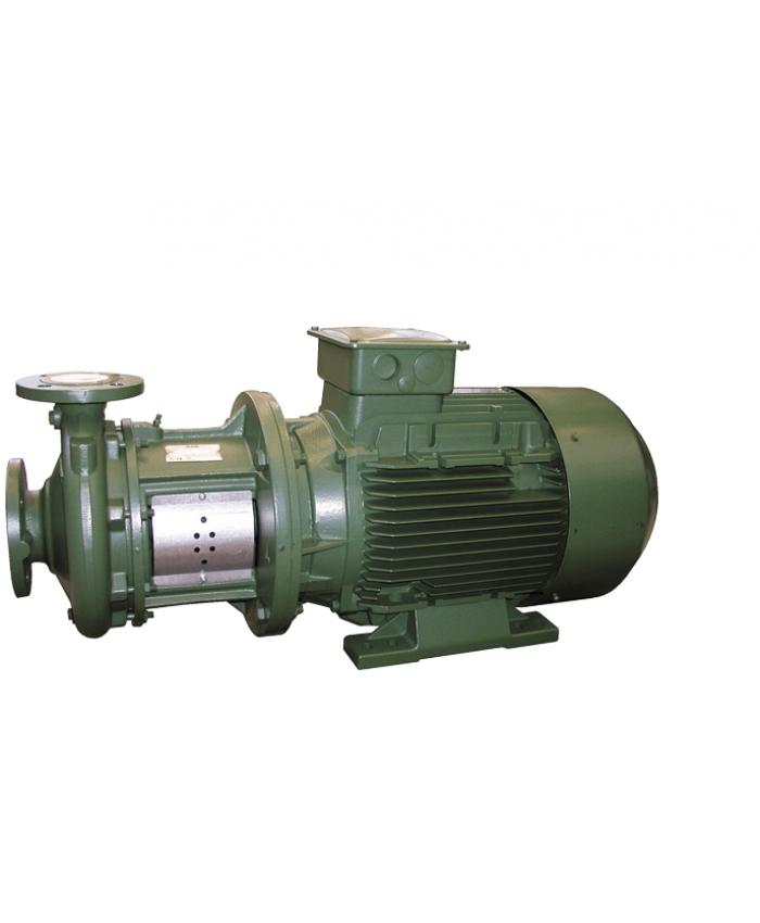 Насос консольно-моноблочный DAB NKM-G 40-125/115/B/BAQE / 0.25/4