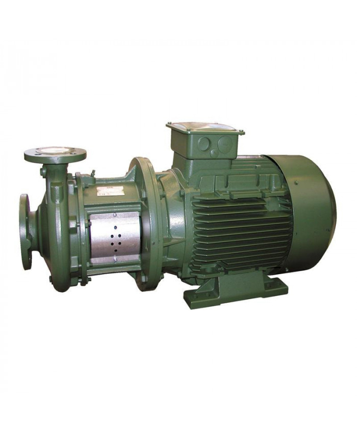 Насос консольно-моноблочный DAB NKP-G 40-125/130/A/BAQE / 3/2 IE2