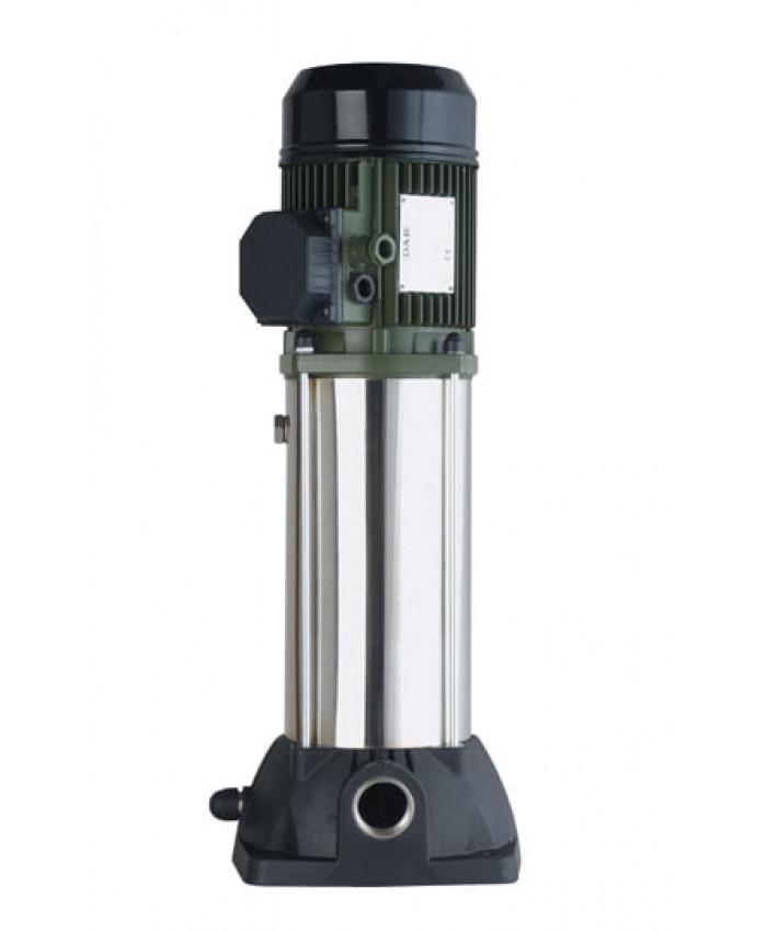 Насос вертикальный DAB KVC 55-80 T