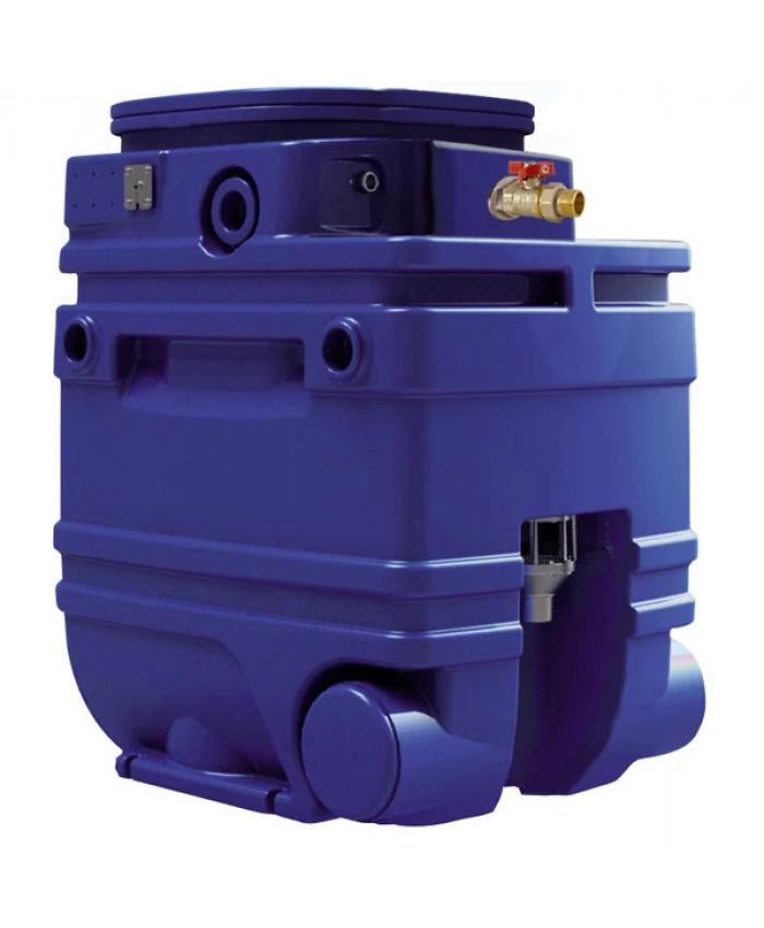 Накопительный бак питьевой воды Dab NBB - WRAS TANK 280 LT