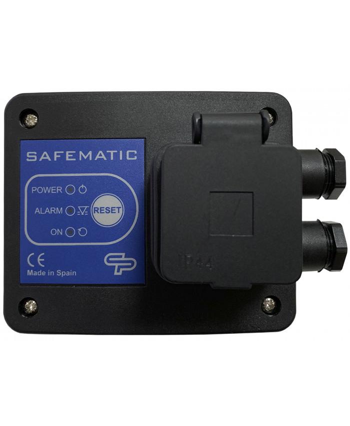 Электронный блок защиты Coelbo Safematic S