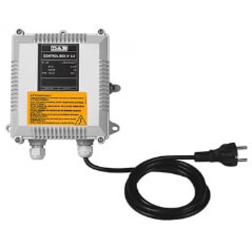 "CONTROL BOX 4"" 2 (1,5 Kw) 108003290 в фирменном магазине Dab"