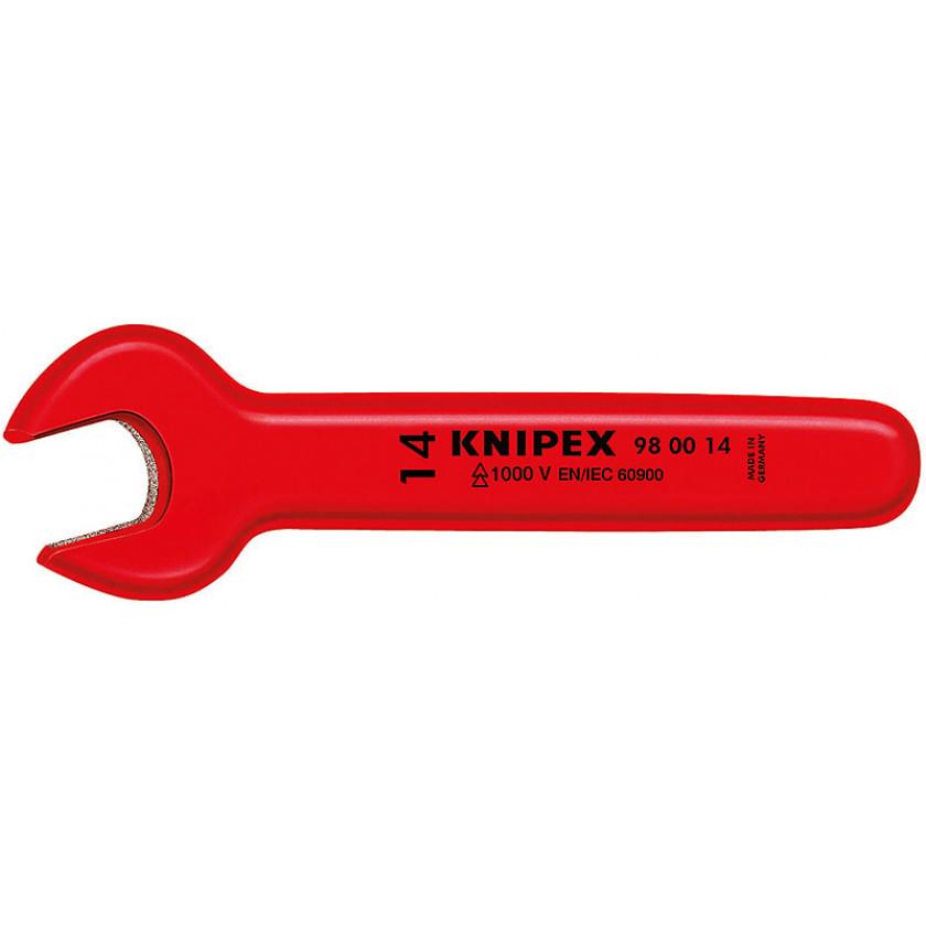 KN-980008  в фирменном магазине KNIPEX