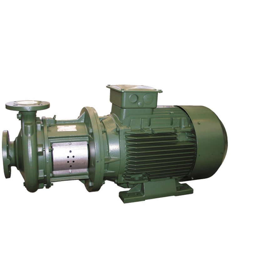 NKM-G 65-125/130/A/BAQE/ 0.75/4 IE2 1D4111B3C в фирменном магазине Dab