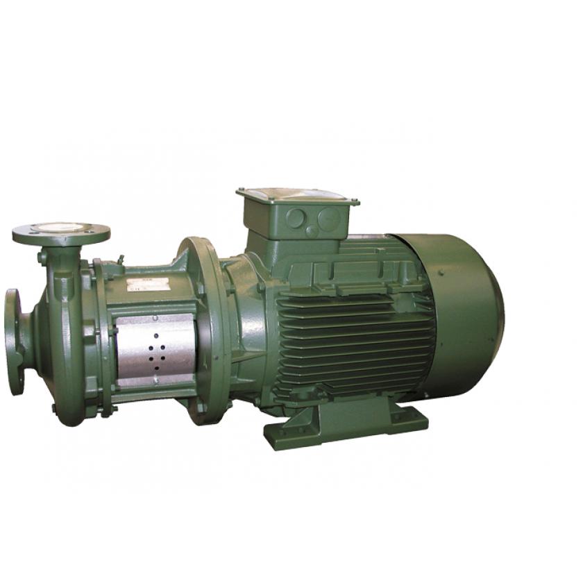 NKM-G 65-160/153/B/BAQE / 1,1 /4 IE2 1D4221B4C в фирменном магазине Dab