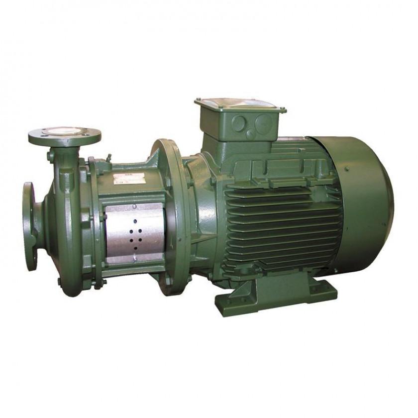 NKP-G 40-160/172/A/BAQE / 7,5 /2 IE2 1D2211BAB в фирменном магазине Dab