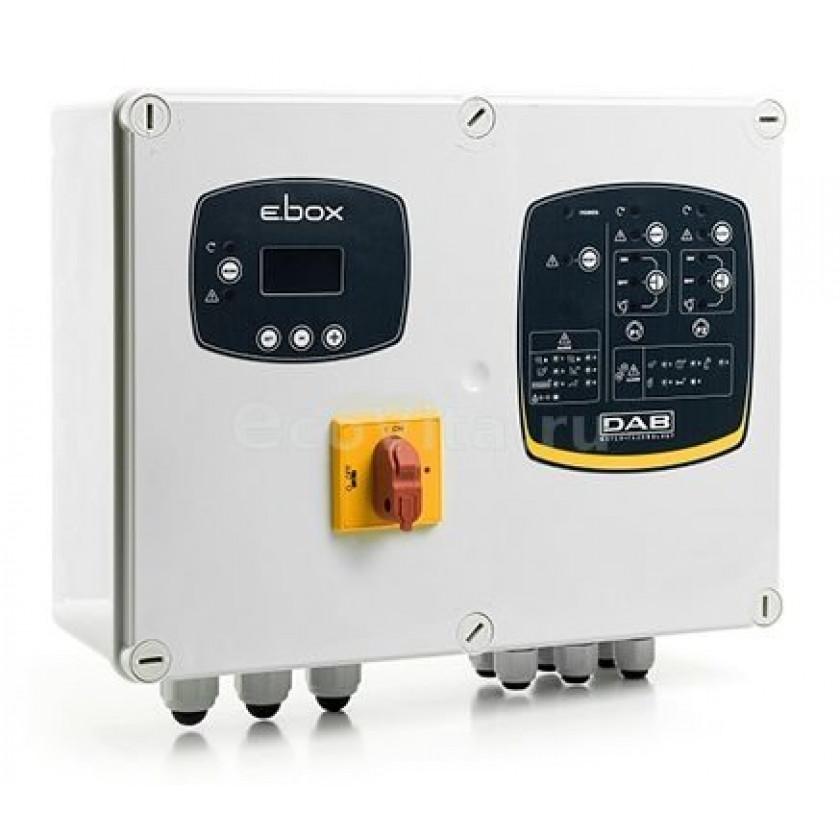 DAB E-BOX PLUS D 230-400V/50-60 60163217 в фирменном магазине Dab