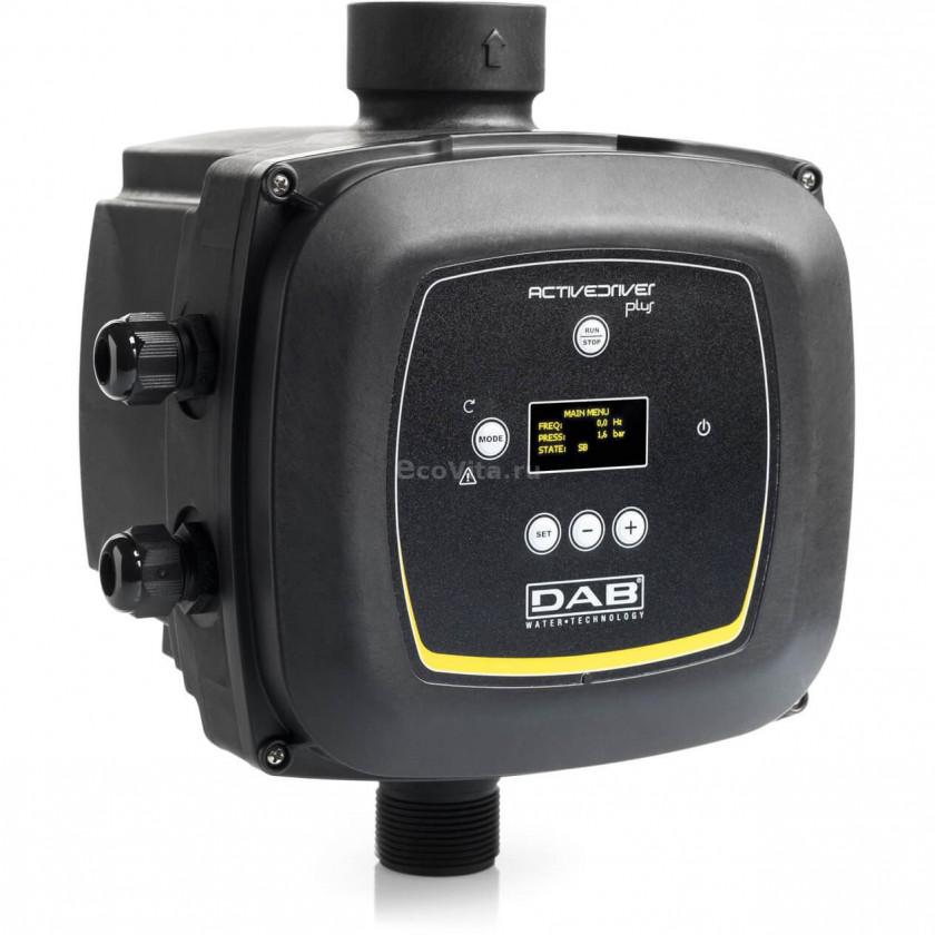 DAB ACTIVE DRIVER PLUS M/T 1.0 60169777 в фирменном магазине Dab