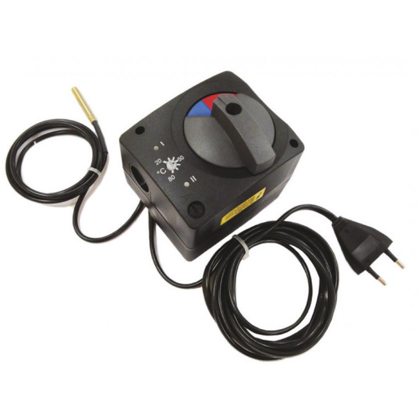 STM06/230 со встроенным термостатом 20-80С 60188048 в фирменном магазине Dab