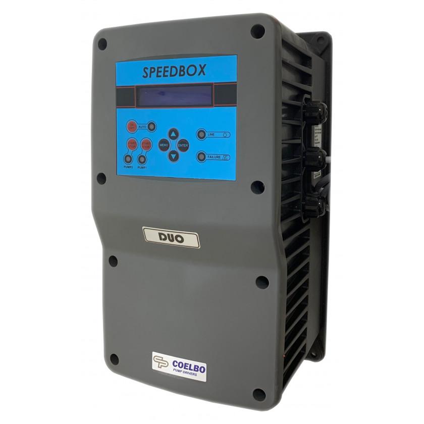 Speedbox Duo S101250 в фирменном магазине COELBO