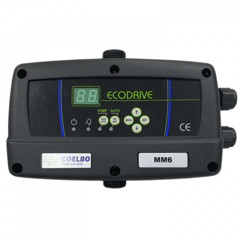 Eco Drive 6 MM S101360 в фирменном магазине COELBO