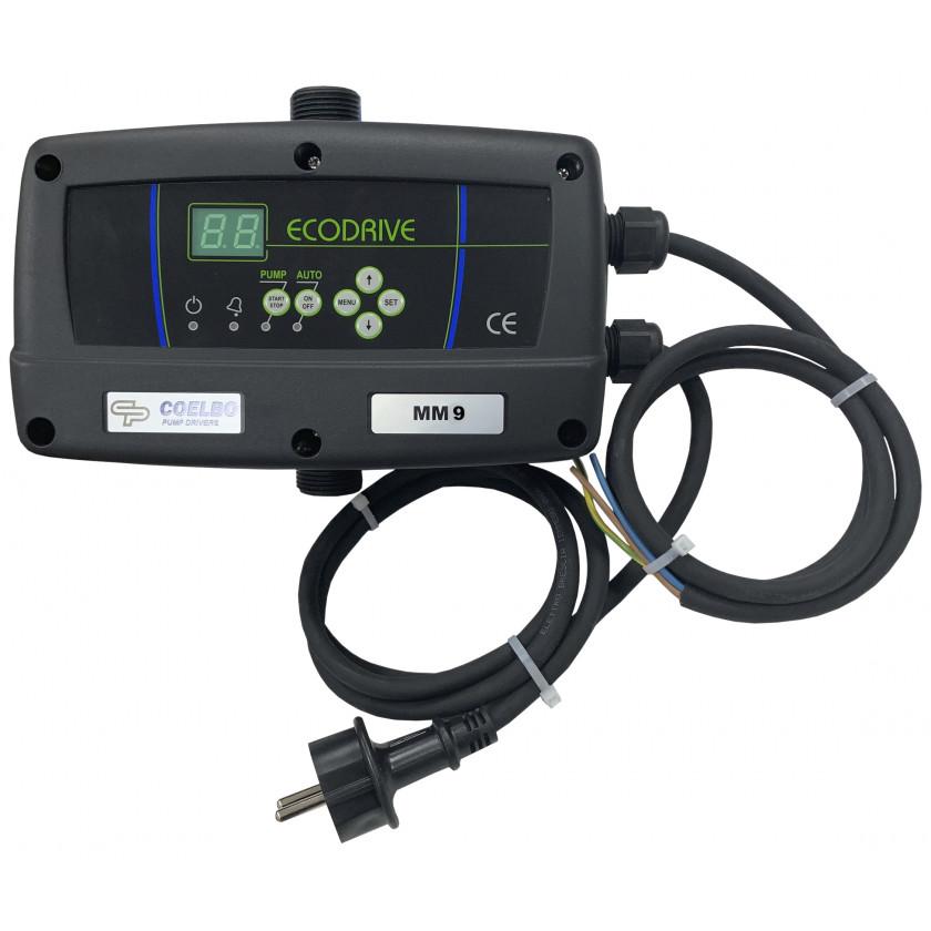 Eco Drive 9 MM Cab S101363 в фирменном магазине COELBO