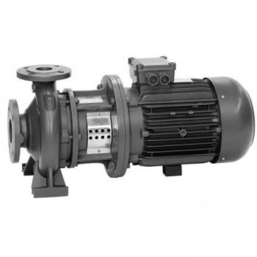 DAB NKP-G 40-160/158/A/BAQE / 5,5 /2 - IE3 1D2211B9V,1D1211B8B в фирменном магазине Dab