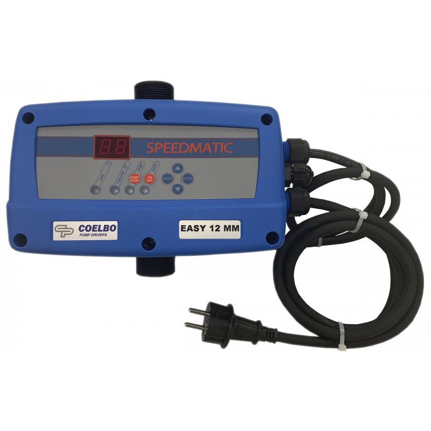 Speedmatic Easy 12 MM Cab S101323 в фирменном магазине COELBO