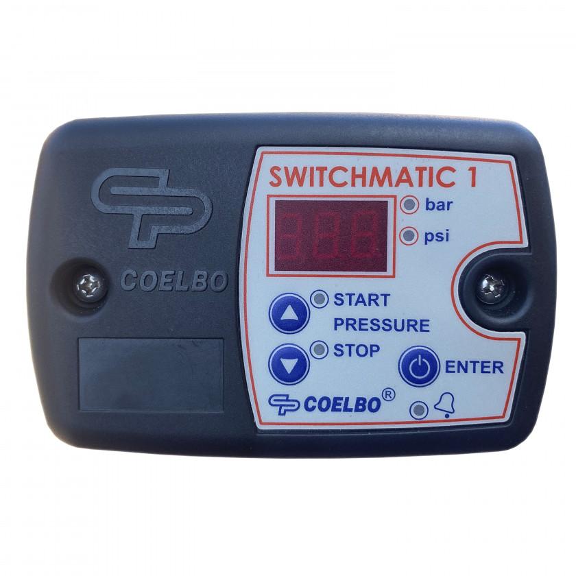 Switchmatic 1 U480039 в фирменном магазине COELBO