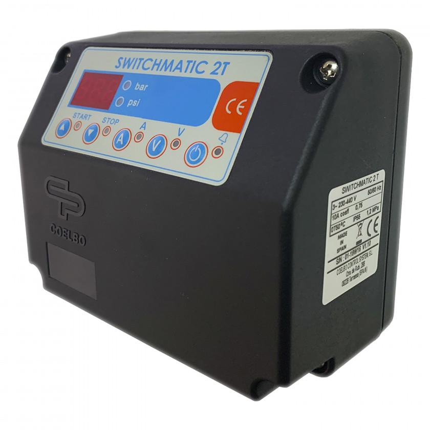 Switchmatic 2T U480011 в фирменном магазине COELBO